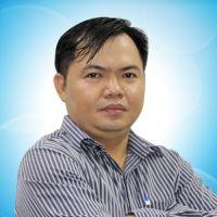 Thầy Thân Thanh Sang