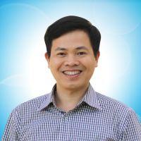 TS.Nguyễn Ngọc Vũ